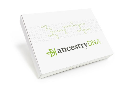 dna kit ancestry