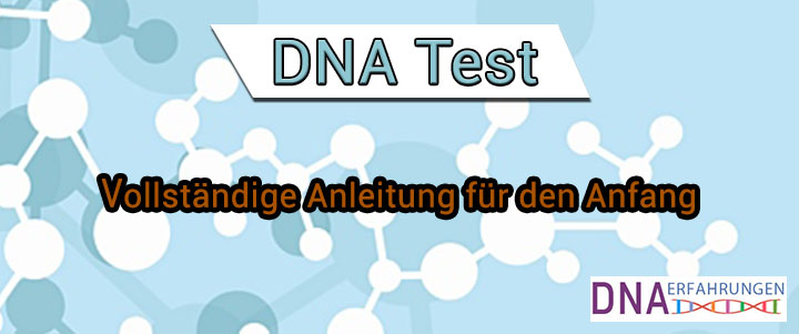 online DNA test